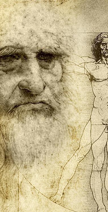 Leonardo da Vinci - Sega idraulicai